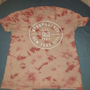 3/10 ♡ Aeropostale shirt size Med. ♡